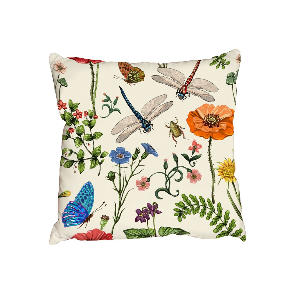 New Product Wild summer (Cushion)  - Andrew Lee Home and Living