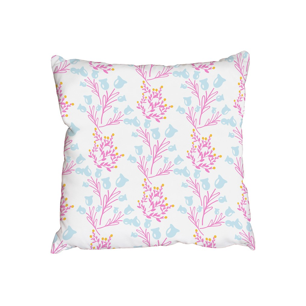 New Product Wild summer flower (Cushion)  - Andrew Lee Home and Living