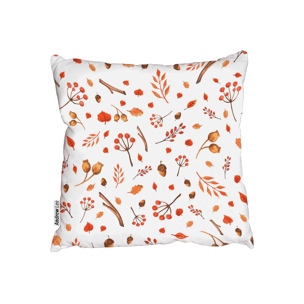 New Product Acorns and berries (Cushion)  - Andrew Lee Home and Living