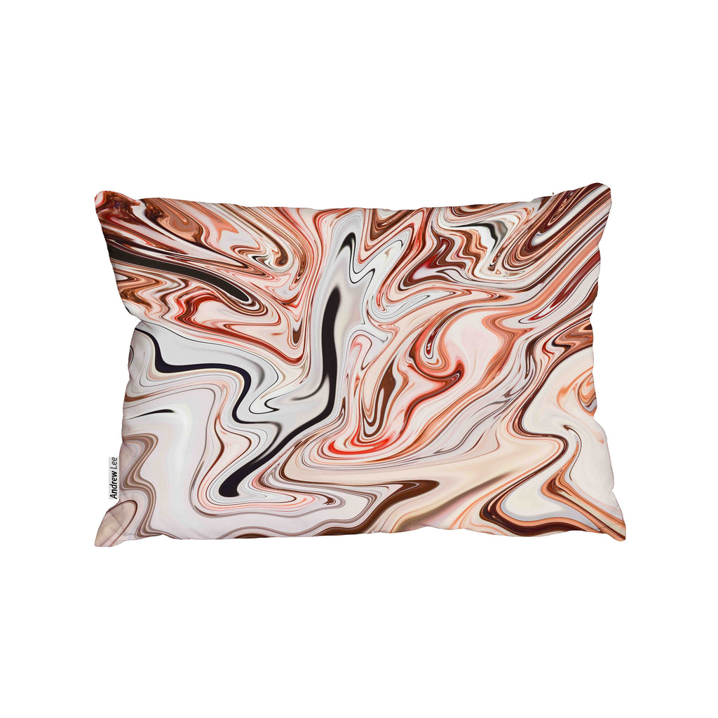New Product Psychedelic Marble (Cushion)  - Andrew Lee Home and Living