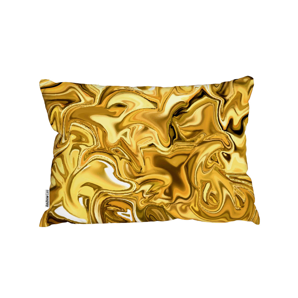 New Product Metallic liquid foil glitter (Cushion)  - Andrew Lee Home and Living