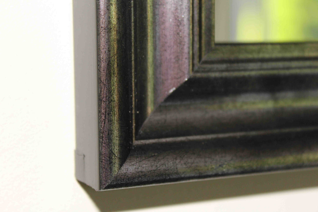 New Product Pewter Deep roma  - Andrew Lee Home and Living