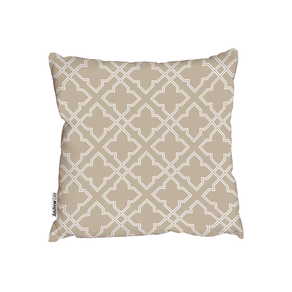 New Product Arabian Deco (Cushion)  - Andrew Lee Home and Living