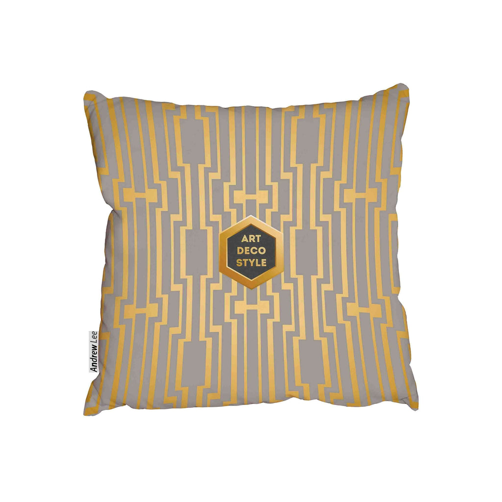 New Product Art Deco style (Cushion)  - Andrew Lee Home and Living