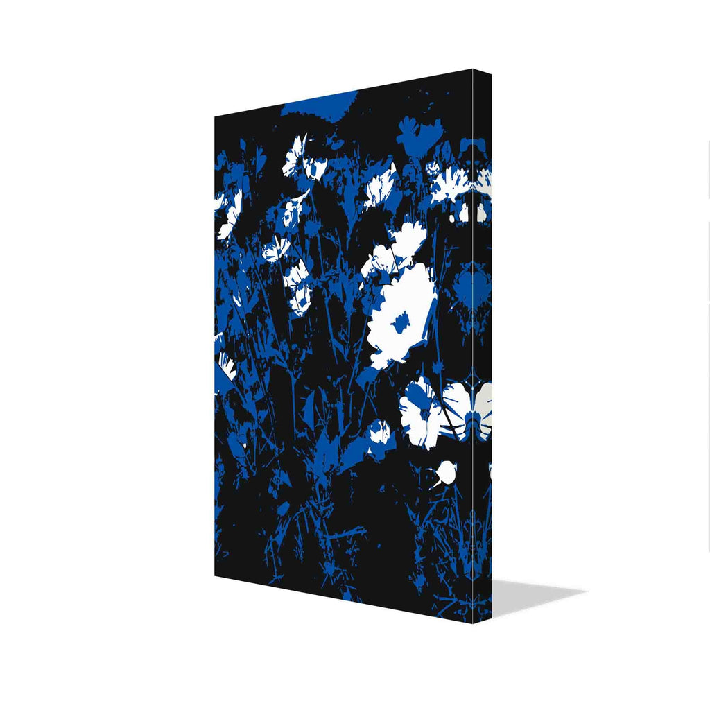 New Product Field of flowers (Canvas Prints)  - Andrew Lee Home and Living Homeware