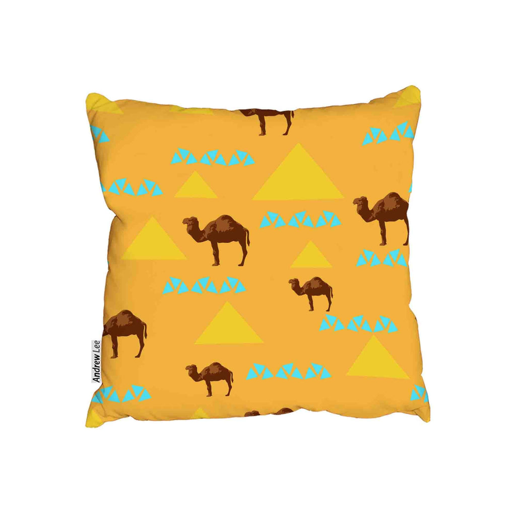 New Product Camels (Cushion)  - Andrew Lee Home and Living