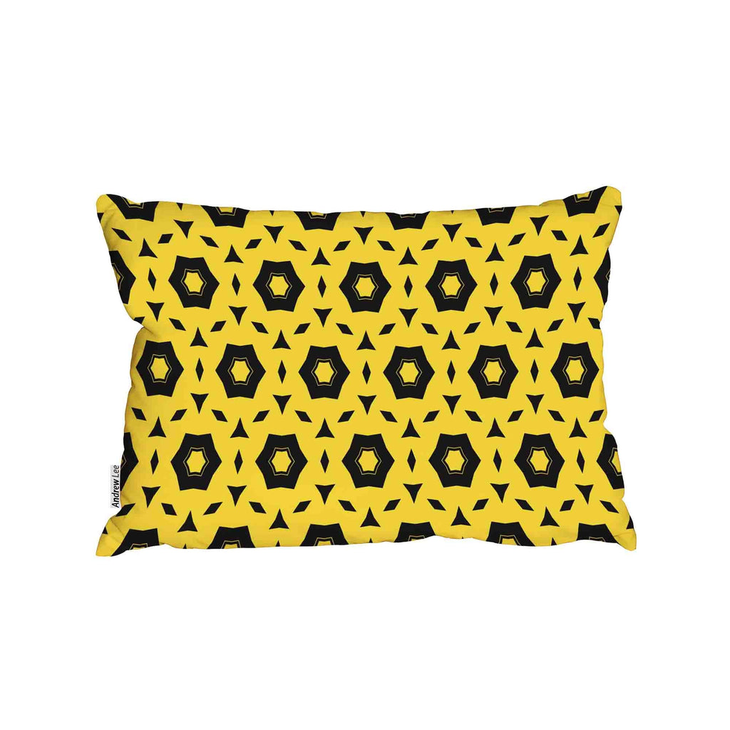 New Product Geometric pattern (Cushion)  - Andrew Lee Home and Living