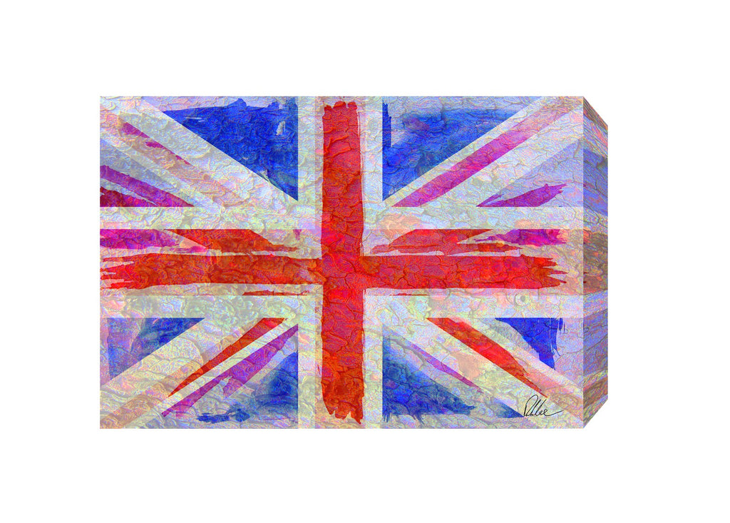 New Product Union Jack  - Andrew Lee Home and Living