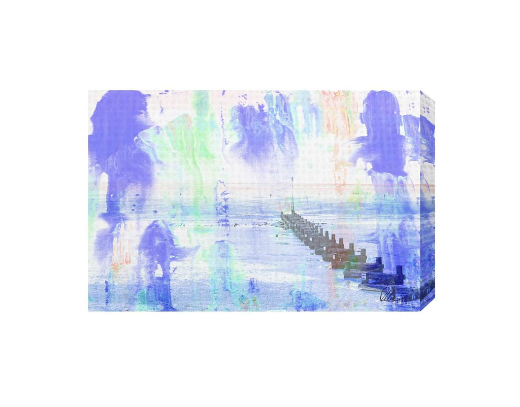 New Product Beach Blue  - Andrew Lee Home and Living