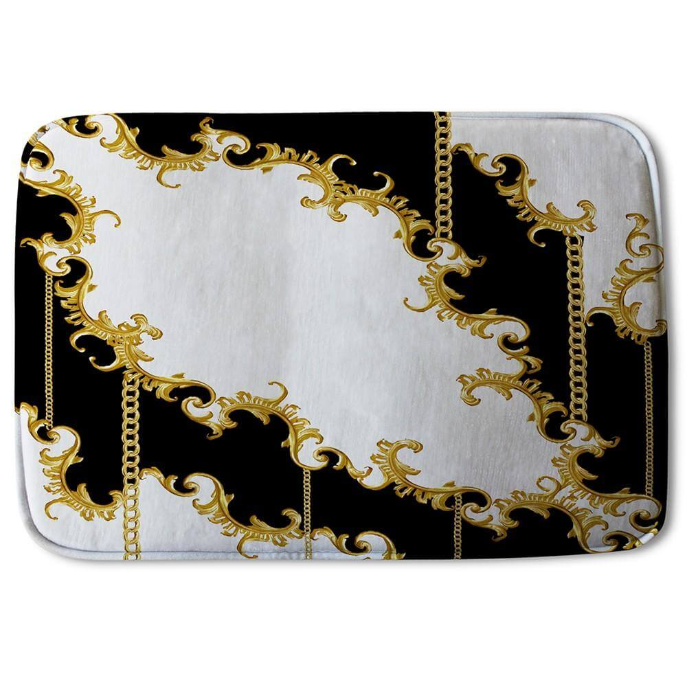 New Product Baroque (Bath Mat)  - Andrew Lee Home and Living