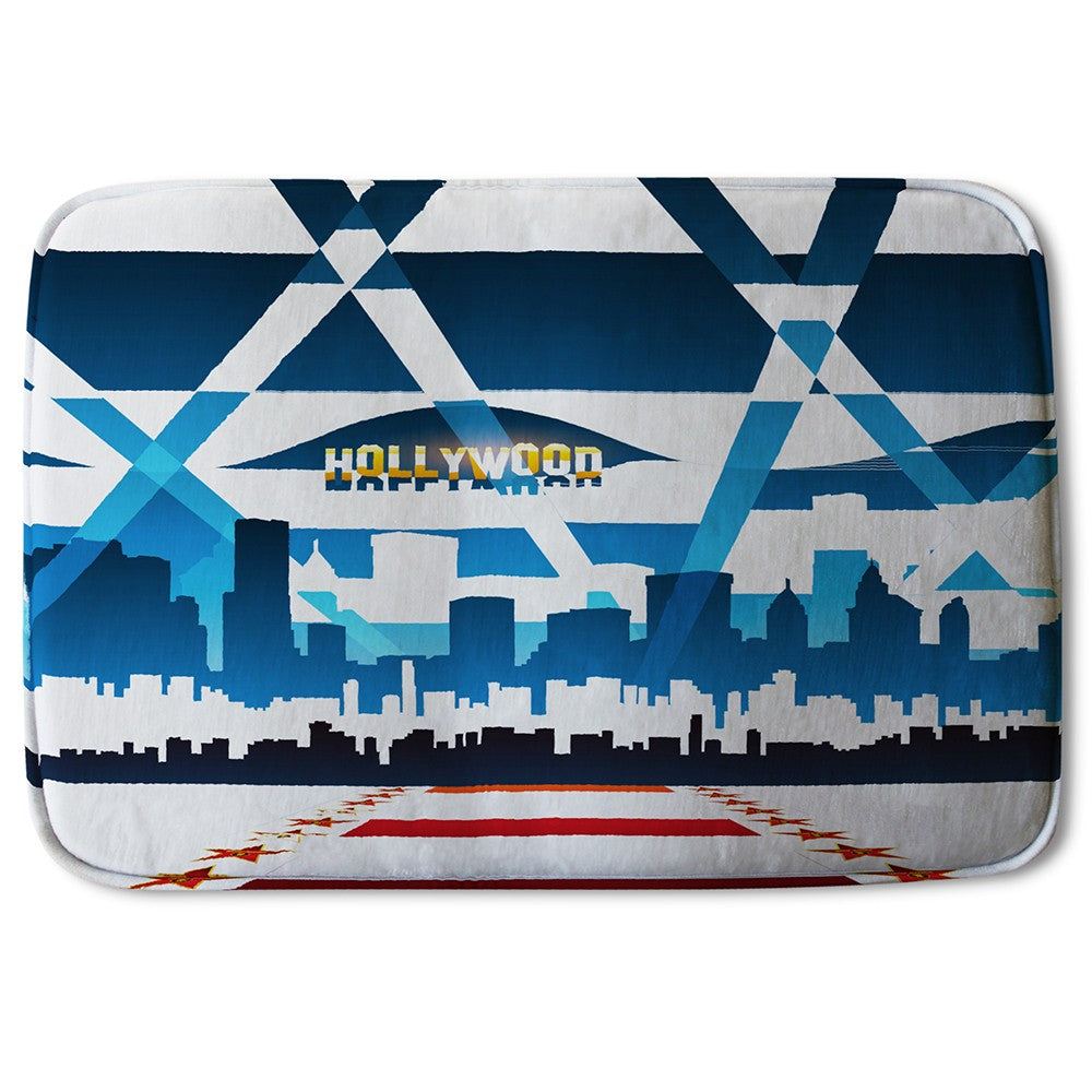 Bathmat - New Product Hollywood (Bath Mats)  - Andrew Lee Home and Living