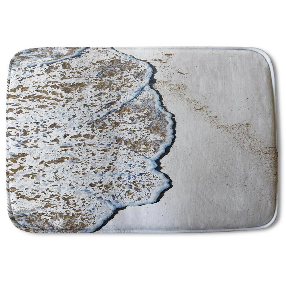New Product Beach Tide (Bath Mat)  - Andrew Lee Home and Living