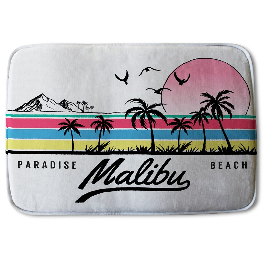 New Product Malibu (Bath Mat)  - Andrew Lee Home and Living