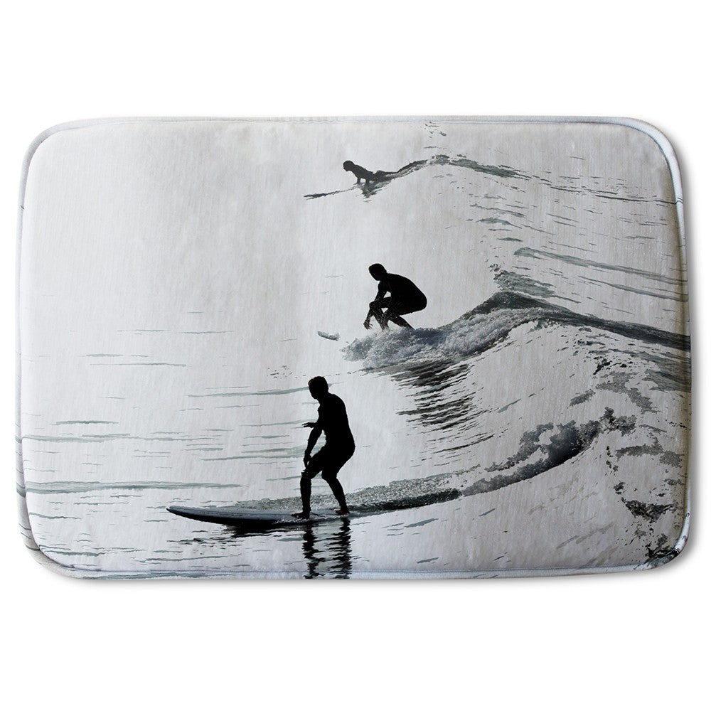 New Product Surf Bar (Bath Mat)  - Andrew Lee Home and Living