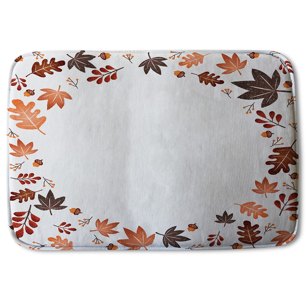 New Product Decorative Autumn (Bath Mat)  - Andrew Lee Home and Living