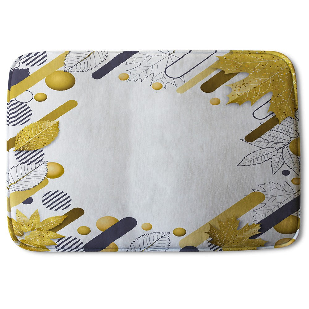 New Product Geometric Pattern (Bath Mat)  - Andrew Lee Home and Living