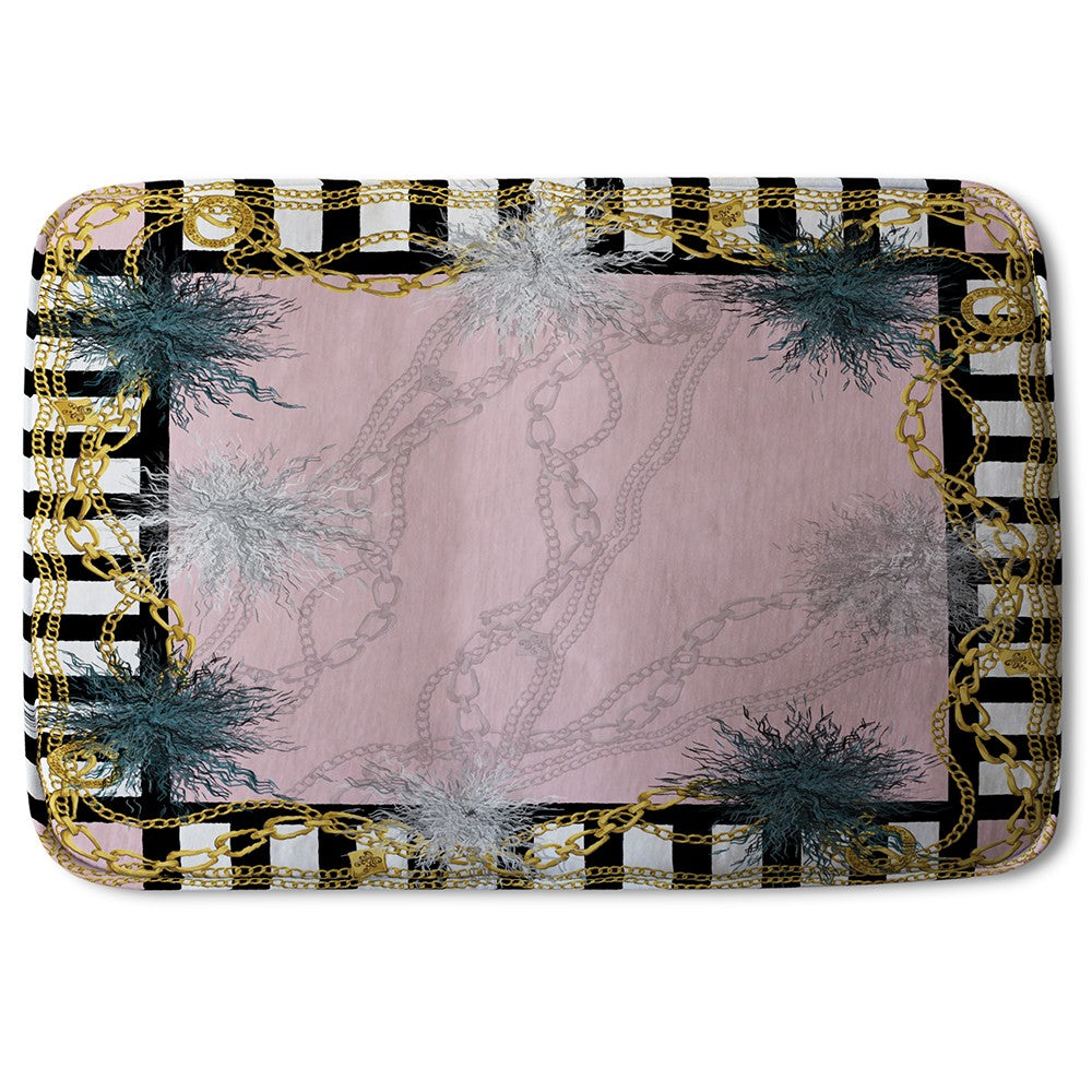 New Product Chains (Bath Mat)  - Andrew Lee Home and Living