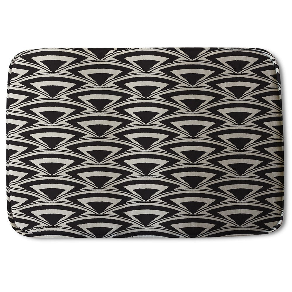 New Product Geometric Arches (Bath Mat)  - Andrew Lee Home and Living