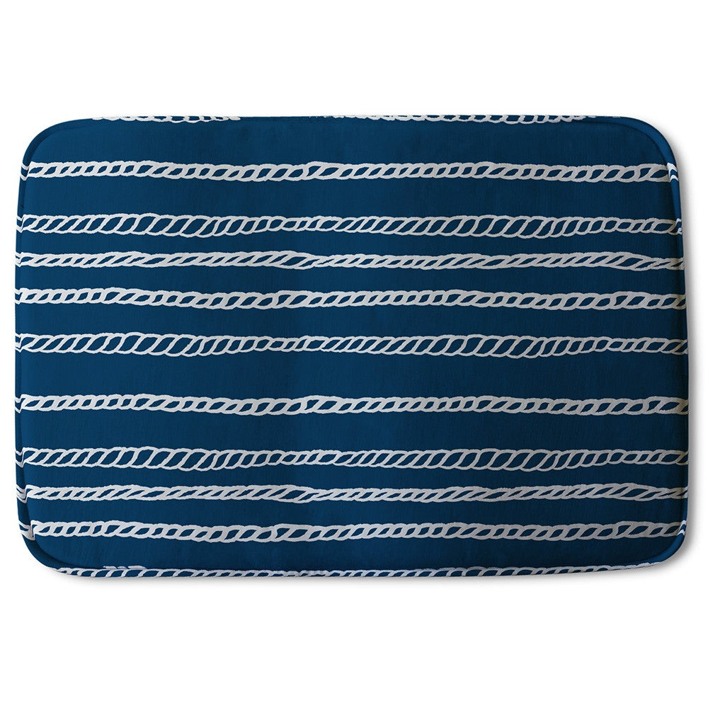 New Product Rope (Bath Mat)  - Andrew Lee Home and Living