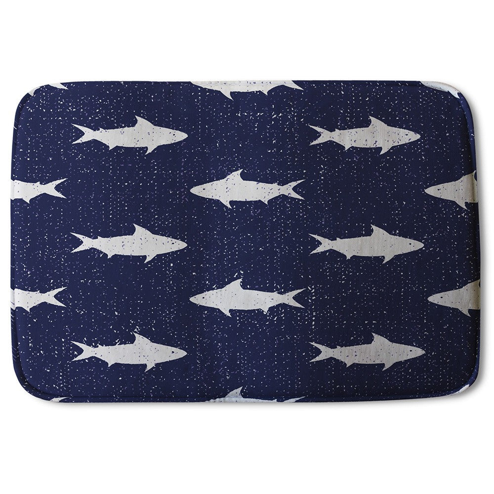New Product Fish (Bath Mat)  - Andrew Lee Home and Living