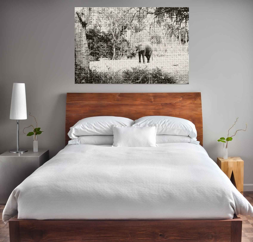 New Product Elephant jungle  - Andrew Lee Home and Living