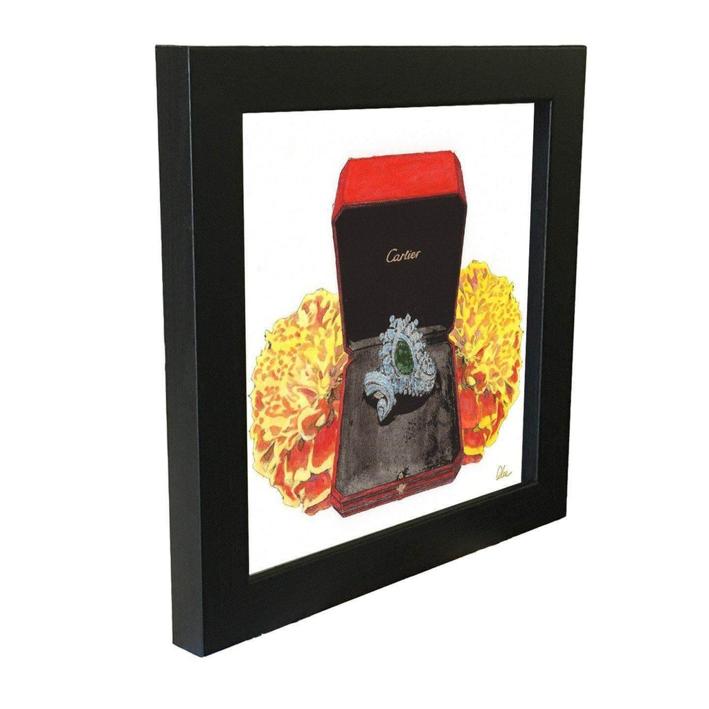 New Product A Special Present for Her (Box frame)  - Andrew Lee Home and Living