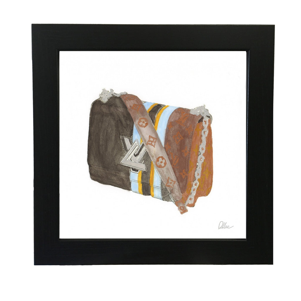 New Product Stylish Bag  - Andrew Lee Home and Living