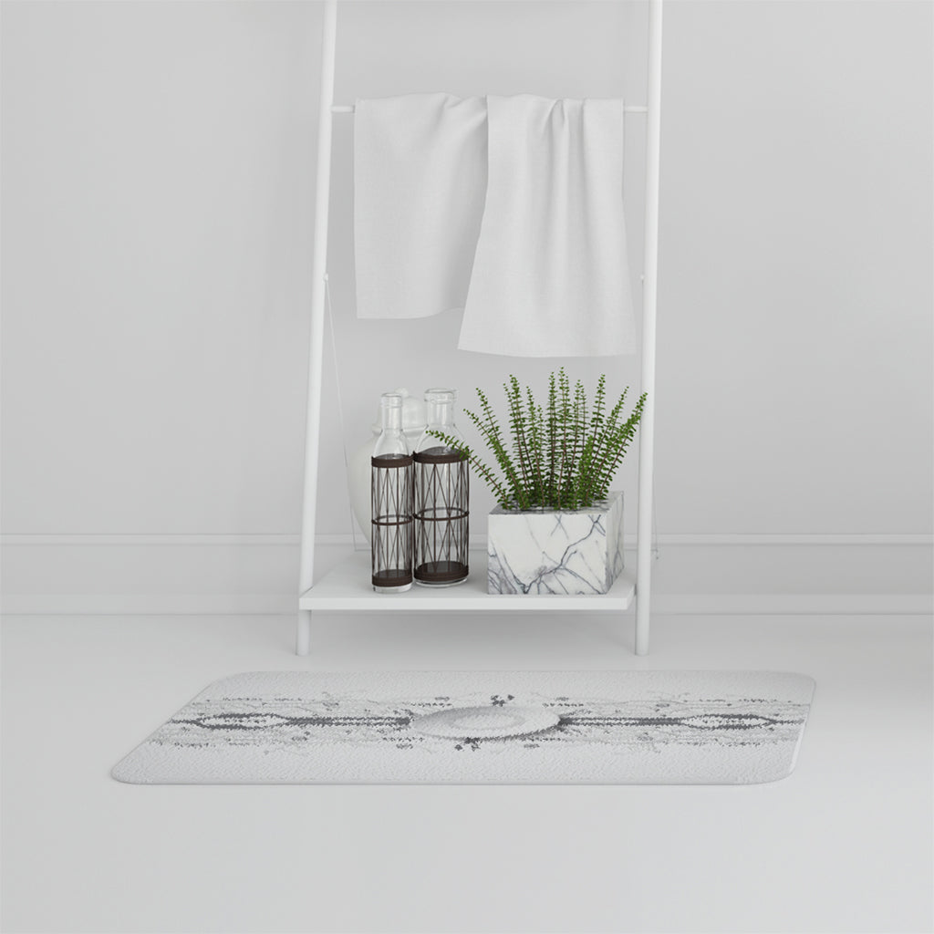Bathmat - New Product concept with various technology elements (Bath mats)  - Andrew Lee Home and Living