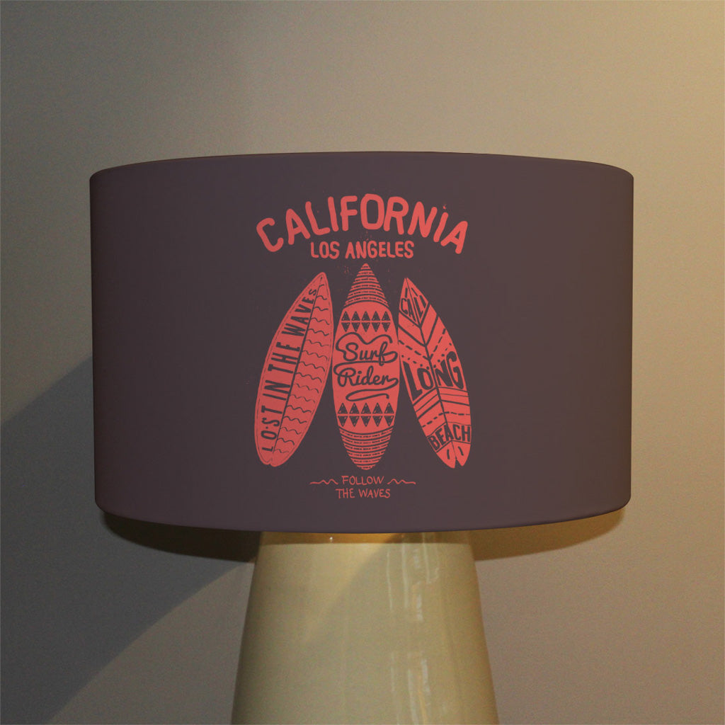New Product California Surf (Ceiling & Lamp Shade)  - Andrew Lee Home and Living