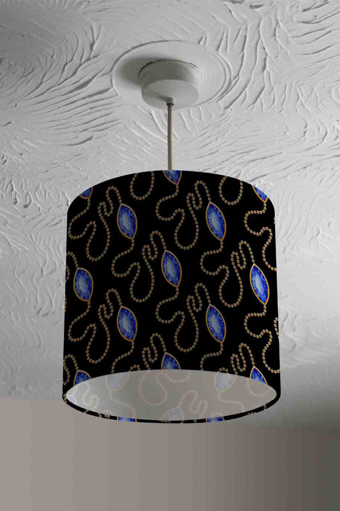 New Product Diamond Necklaces (Ceiling & Lamp Shade)  - Andrew Lee Home and Living