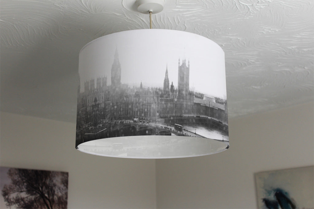New Product Calming Ben (Ceiling & Lamp Shade)  - Andrew Lee Home and Living