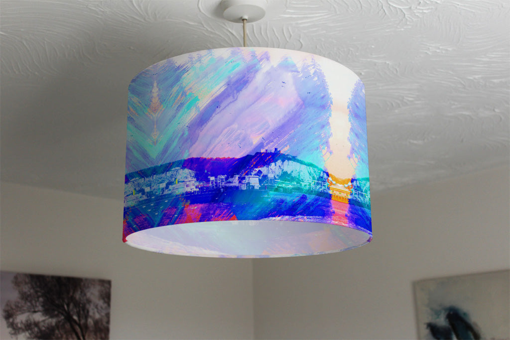 New Product white cliffs odover (Ceiling & Lamp Shade)  - Andrew Lee Home and Living