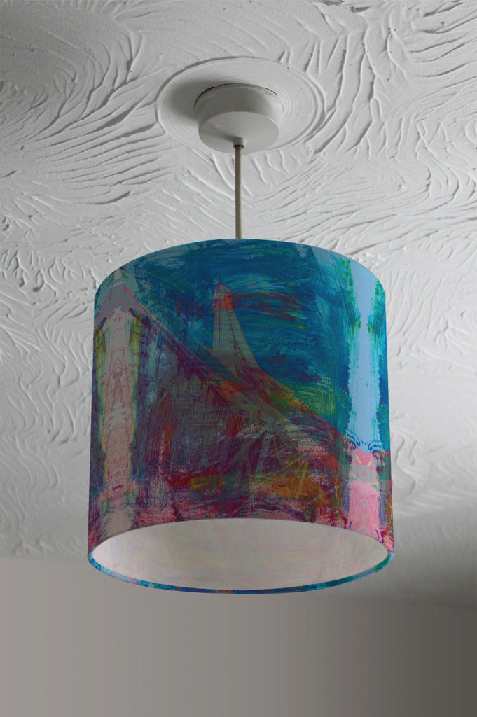 New Product Below the tower (Ceiling & Lamp Shade)  - Andrew Lee Home and Living