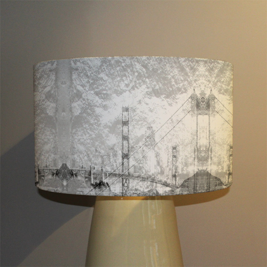 New Product San Fran (Ceiling & Lamp Shade)  - Andrew Lee Home and Living