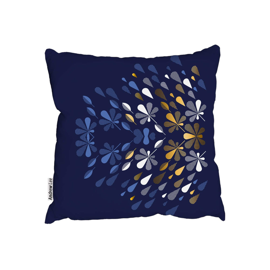 New Product Autumn print (Cushion)  - Andrew Lee Home and Living
