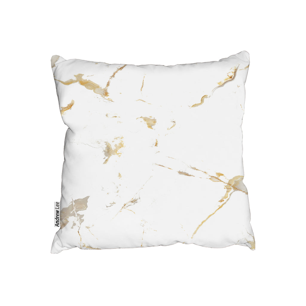 New Product Gold Marble (Cushion)  - Andrew Lee Home and Living