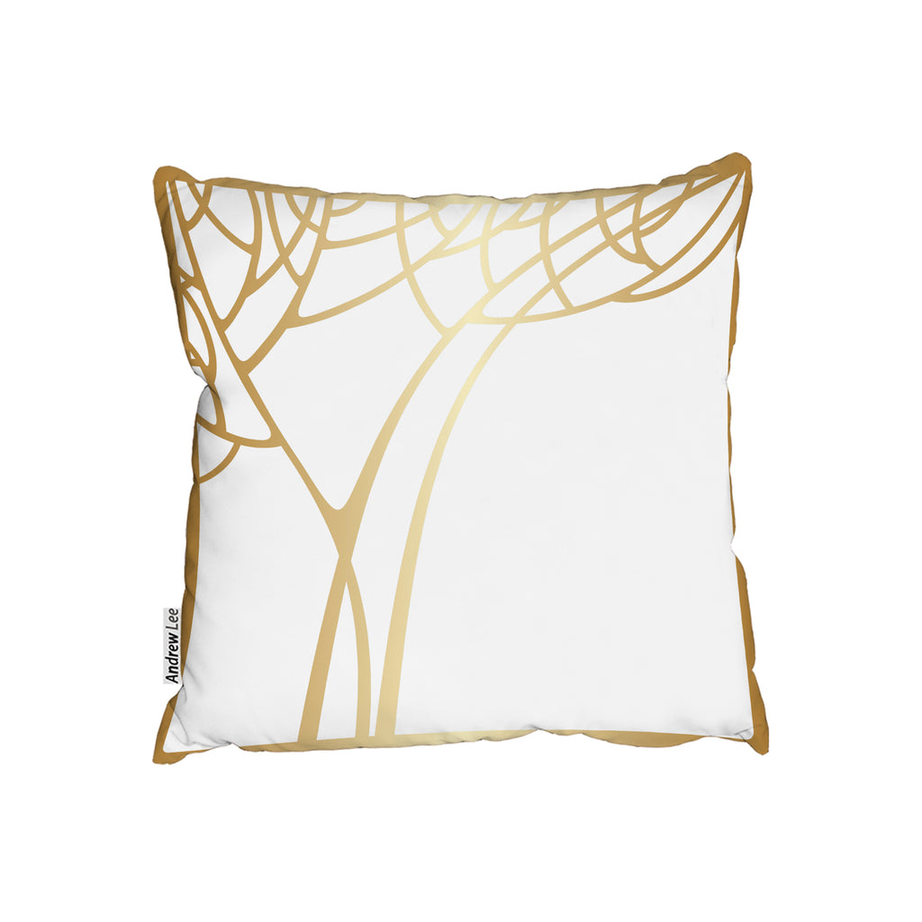 New Product Golden Tree (Cushion)  - Andrew Lee Home and Living