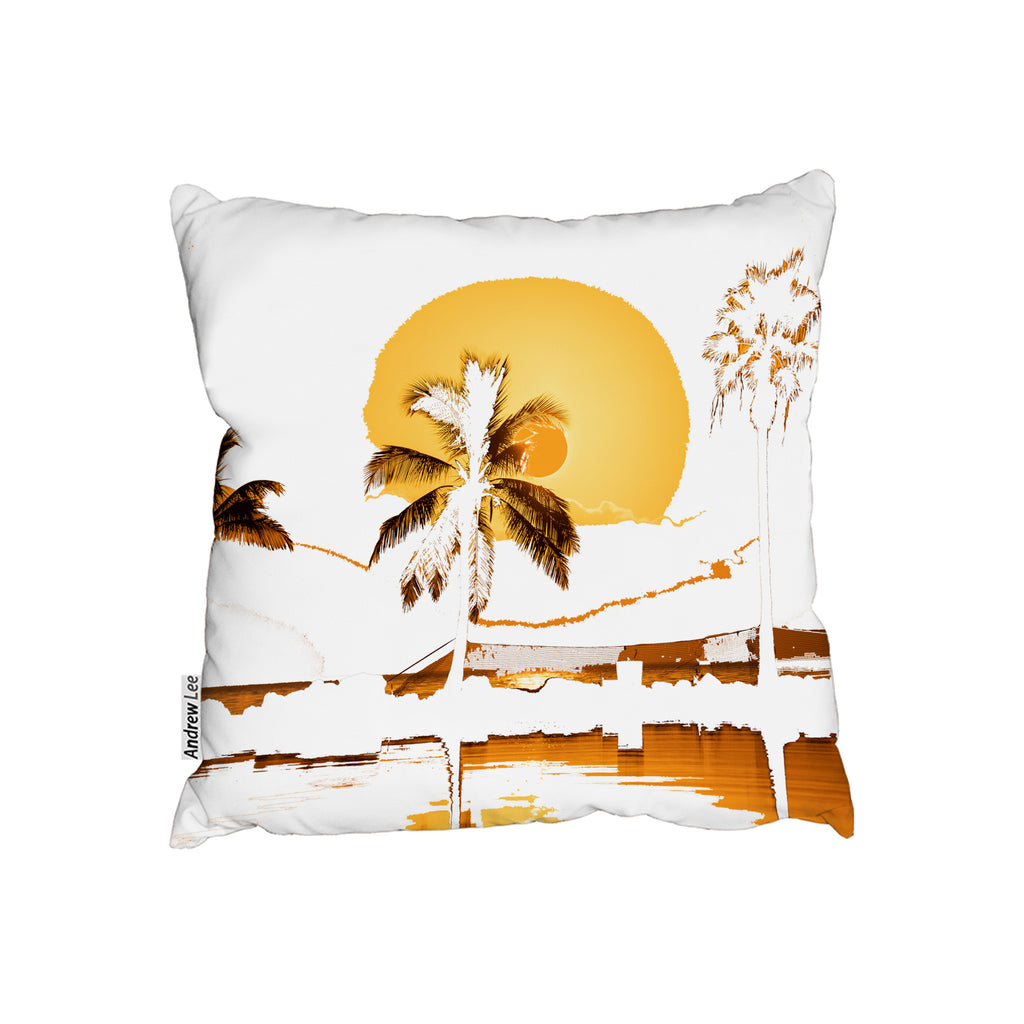 New Product Sunset (Cushion)  - Andrew Lee Home and Living