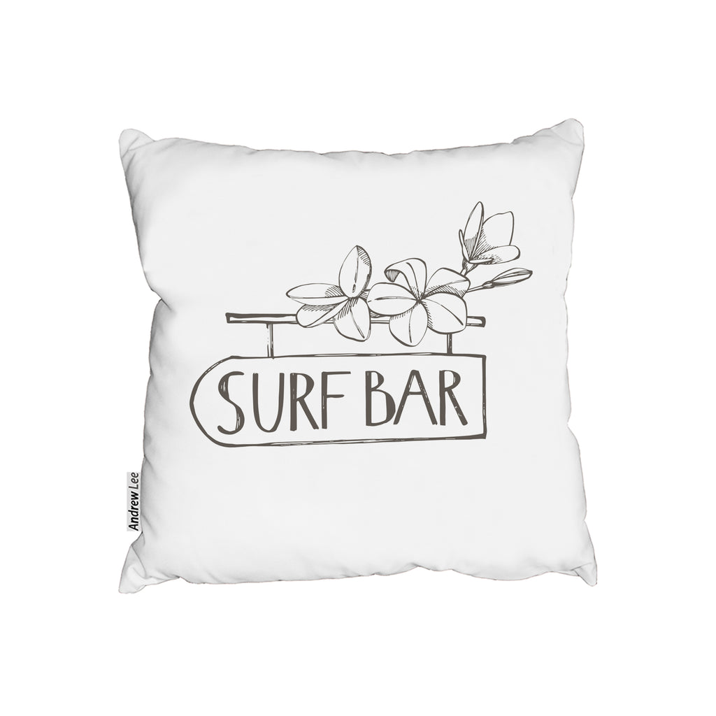New Product Surf Bar (Cushion)  - Andrew Lee Home and Living