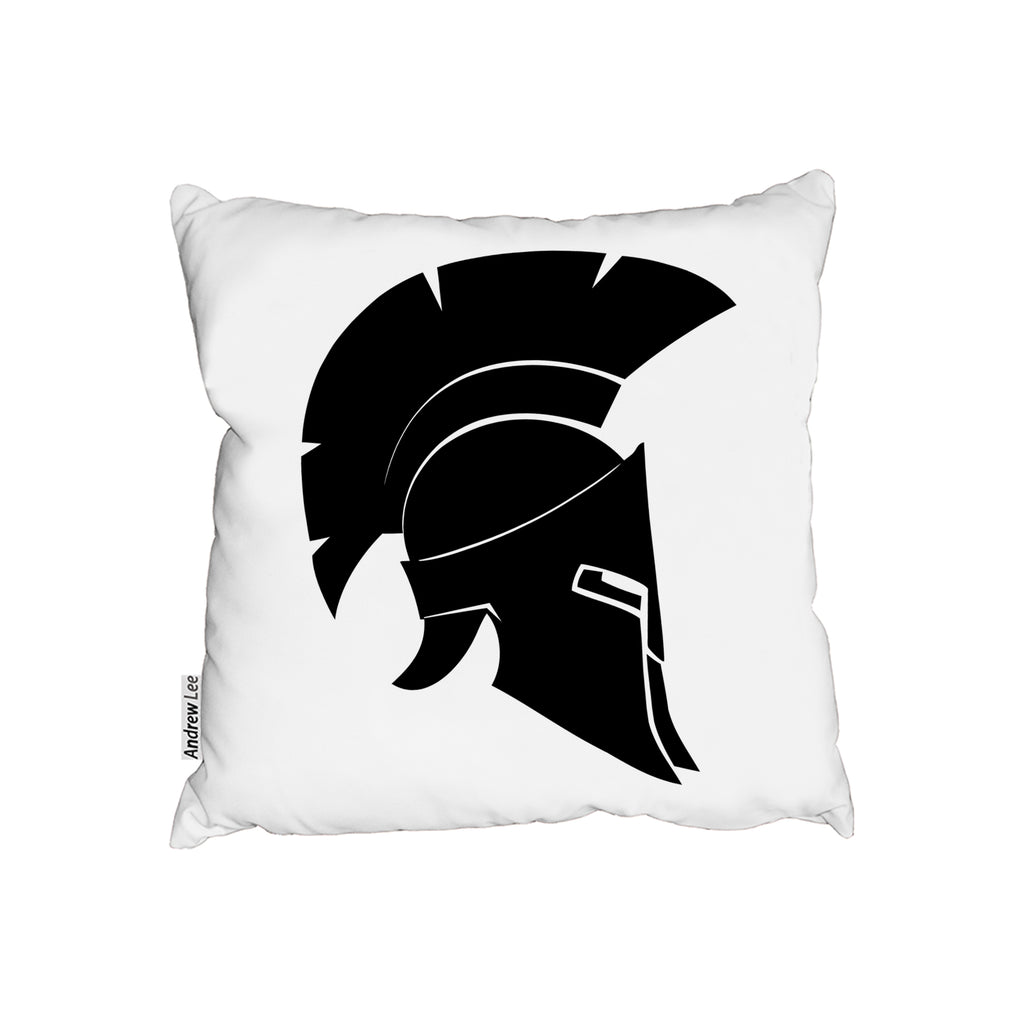 New Product Roman Helmet (Cushion)  - Andrew Lee Home and Living