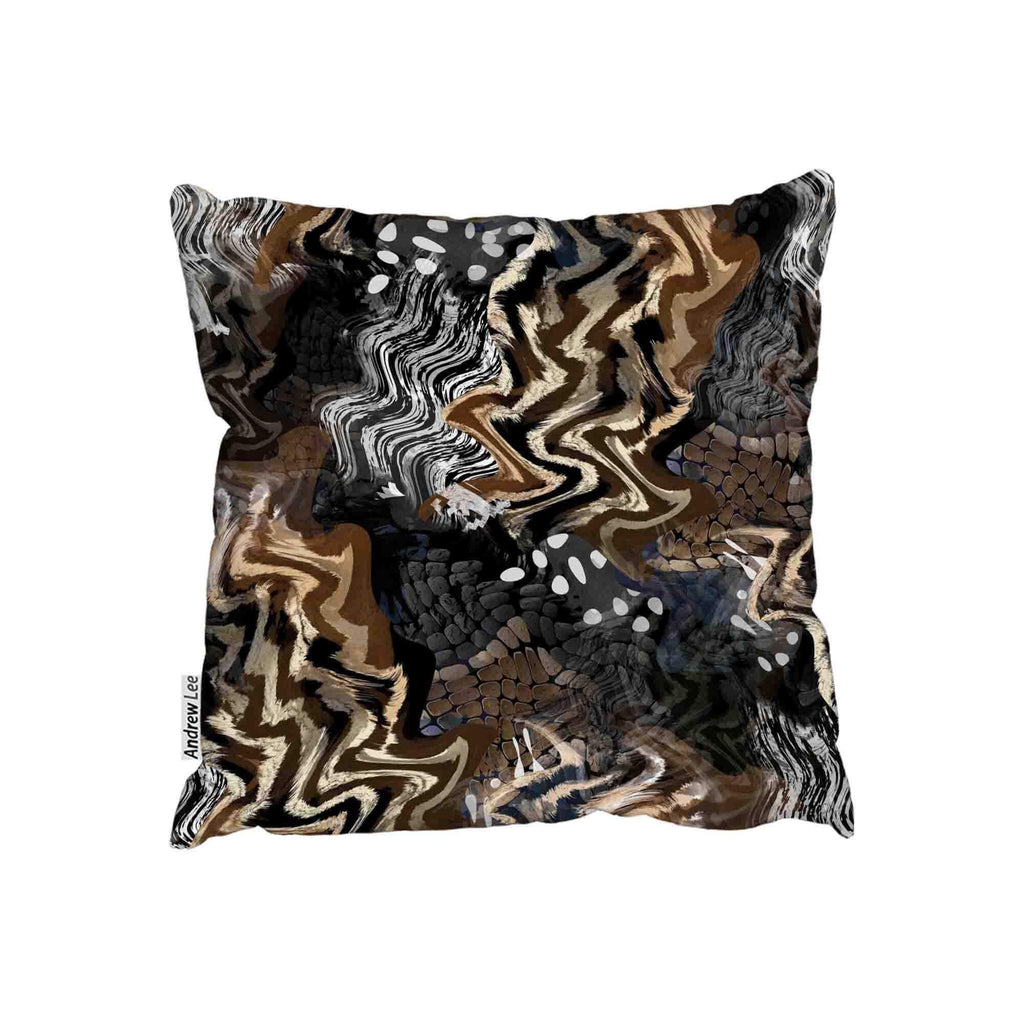 New Product African Print (Cushion)  - Andrew Lee Home and Living
