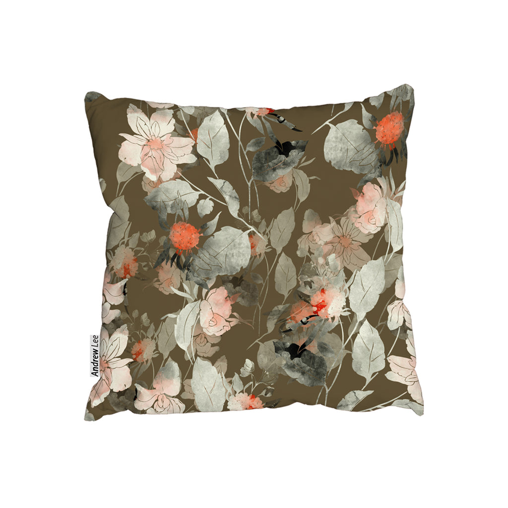 New Product Imprint fantastic paint bouquet (Cushion)  - Andrew Lee Home and Living