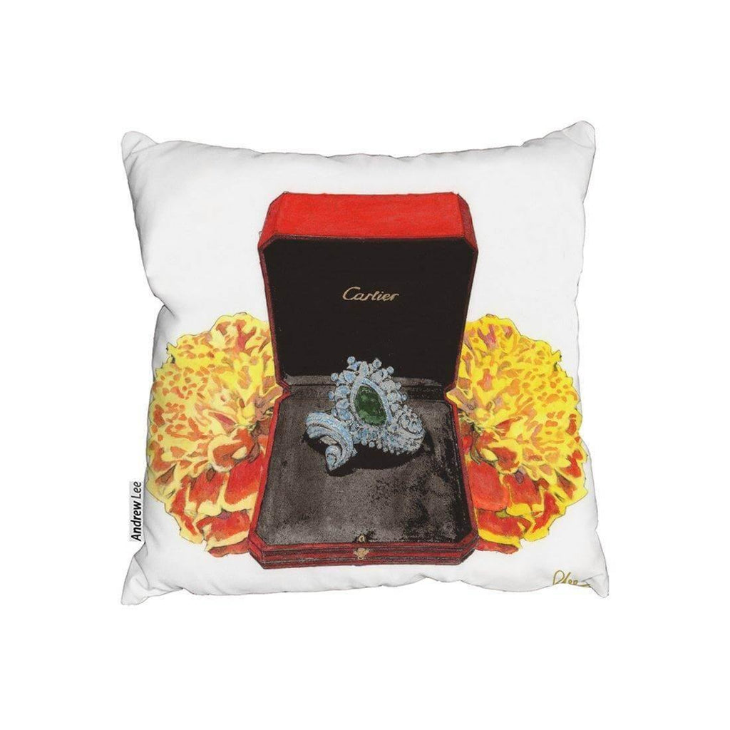 New Product A Special present for her (Cushion)  - Andrew Lee Home and Living