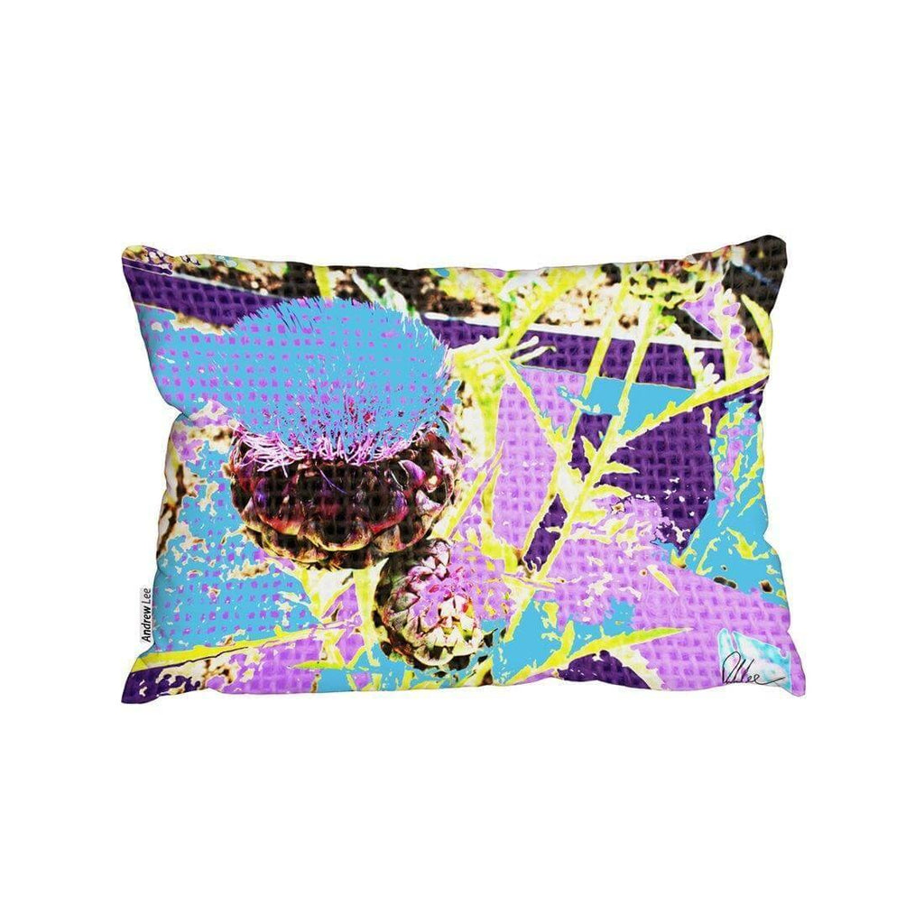 New Product afro plants (Cushion)  - Andrew Lee Home and Living