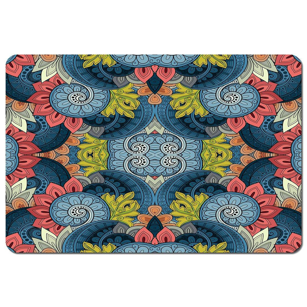 New Product Tribal Pattern Ethnic (Placemat)  - Andrew Lee Home and Living