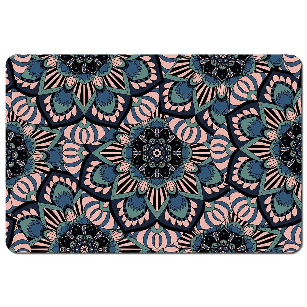 New Product Mandalas pattern (Placemat)  - Andrew Lee Home and Living