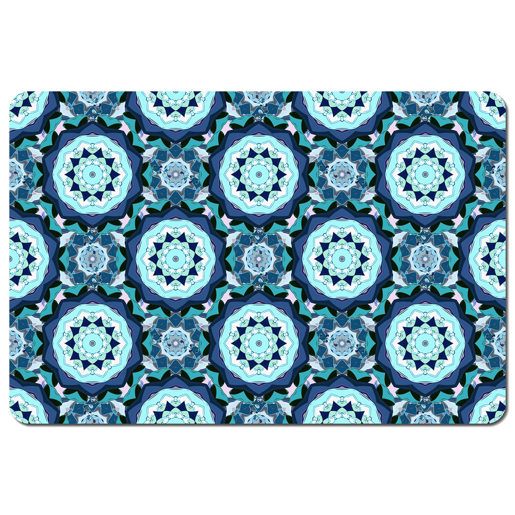 New Product boho, magic symbol (Placemat)  - Andrew Lee Home and Living
