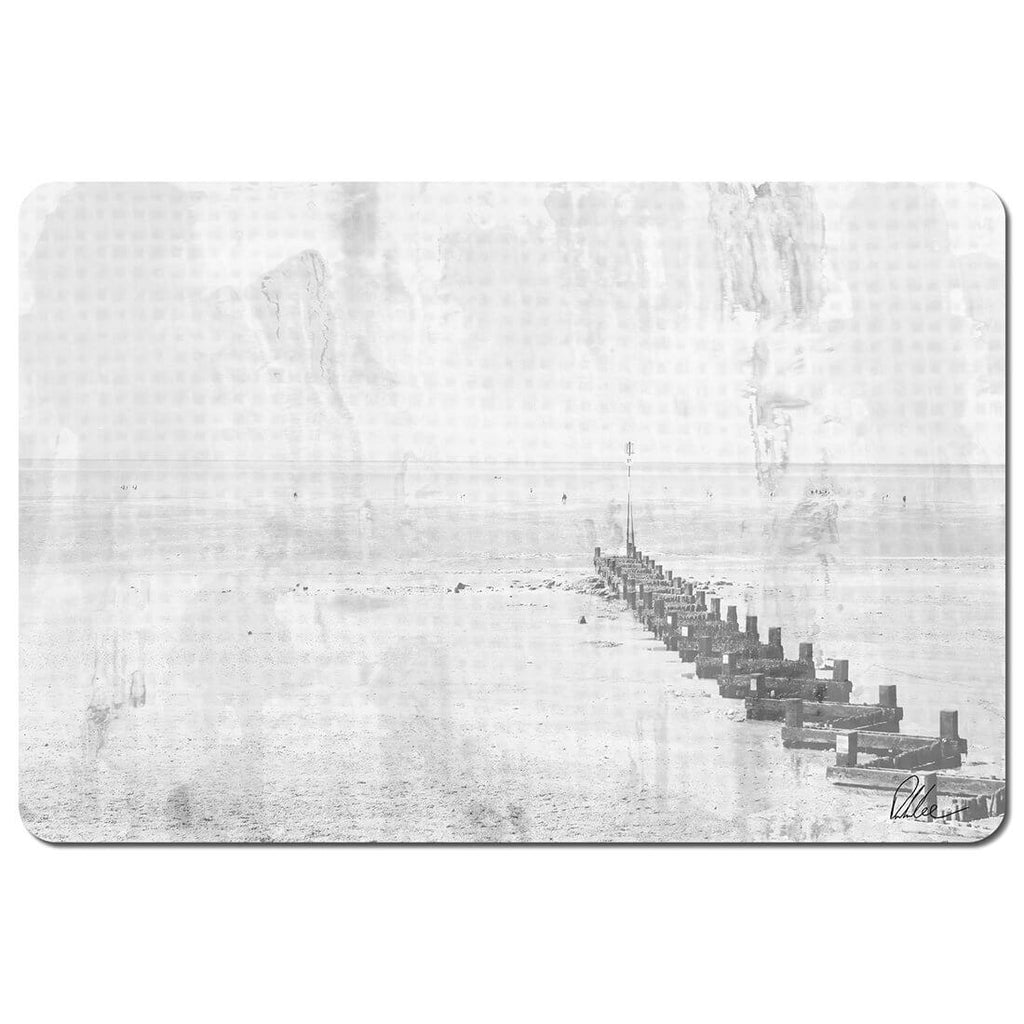New Product beach front (Placemat)  - Andrew Lee Home and Living