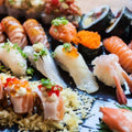 EXCLUSIVE DROP: EXPLORE AND LEARN ALL ABOUT THE TOP 5 JAPANESE FOOD