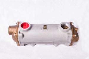 Marine Heat Exchangers for CAT 3408 - MM000025301-01
